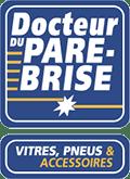 Logo de Docteur du Pare-Brise