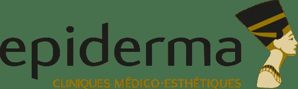 Logo de Epiderma