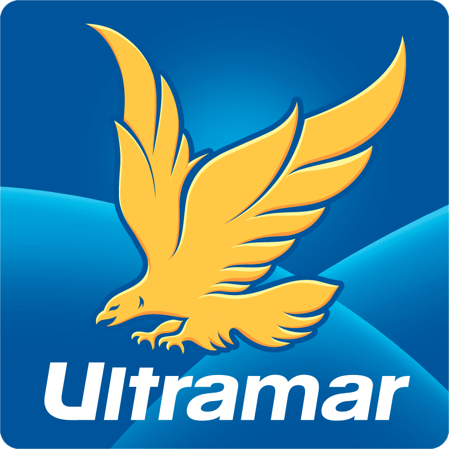 Visit Ultramar's website