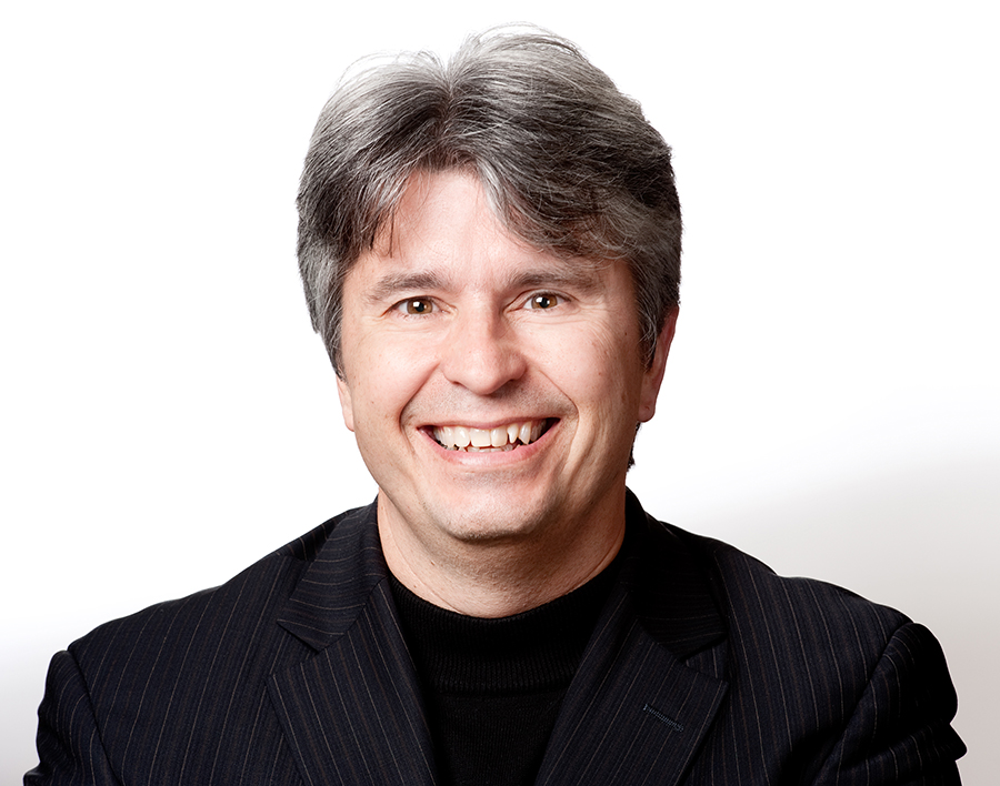 Dr Yves Saint-Pierre
