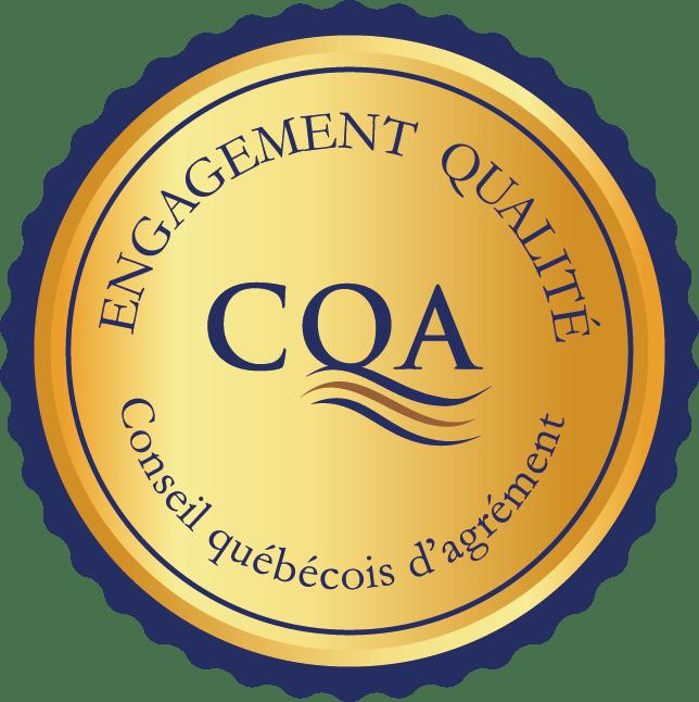 CQA - Engagement qualité